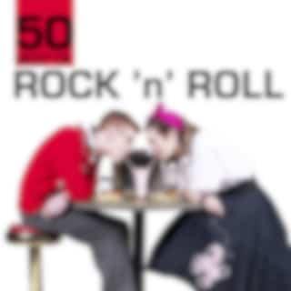 50 Best of Rock 'n' Roll
