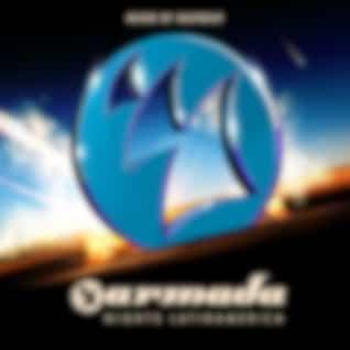 Armada Nights Latin America (Mixed by Heatbeat)