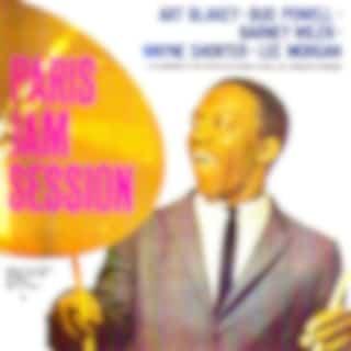 Paris Jam Session (Remastered)