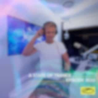 ASOT 1033 - A State Of Trance Episode 1033