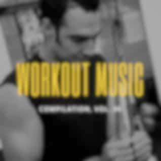 Workout Music, Vol.35
