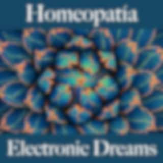 Homeopatía: Electronic Dreams - Best Of Chillhop