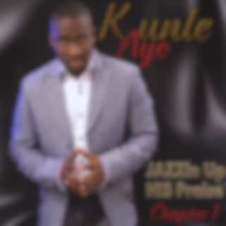 Jazzin Up His Praise: Chapter 1