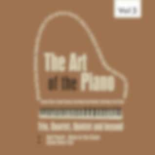 The Art of the Piano, Vol. 3
