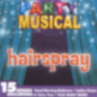 Tribute To The Music Of Hairspray