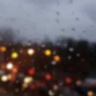 25 Gentle Sounds for Relaxing & Natural Rain