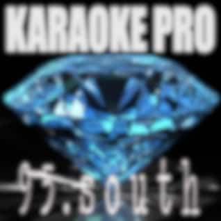 9 5 . s o u t h (Originally Performed by J Cole) (Karaoke)
