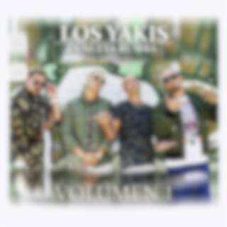 Los Yakis (Vol.1)