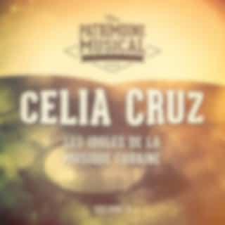 Les idoles de la musique cubaine : Celia Cruz, Vol. 4