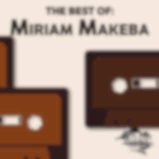 The Best Of: Miriam Makeba
