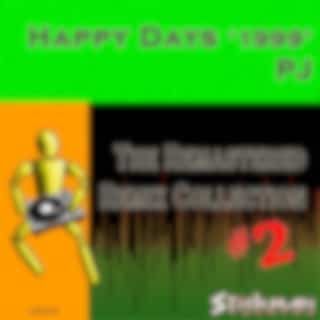 Happy Days 1999 Vol. 2 (Remastered)