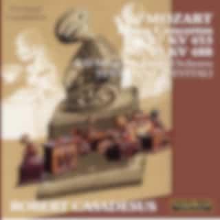 Mozart: Piano Concertos Nos. 17 & 23