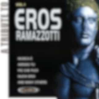 A Tribute To Eros Ramazzotti (Coverversion)