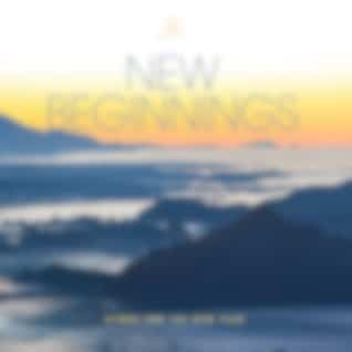 New Beginnings – Hymns for the New Year