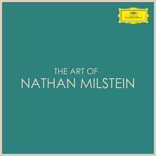 The Art of Nathan Milstein