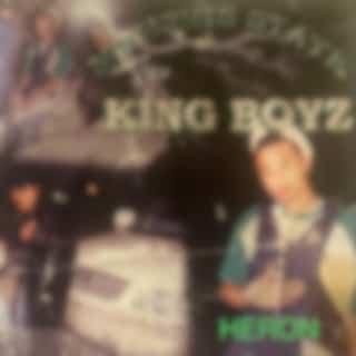 Memphis State King Boyz 2005