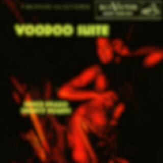The Voodoo Suite (Perez Prado Shorty Rogers Full Album)
