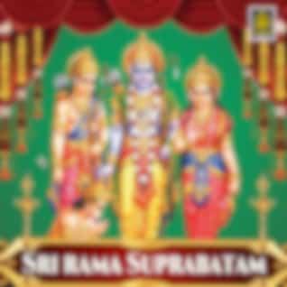 Bhadrachala Sri Rama Suprabhatam