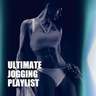 Ultimate Jogging Playlist