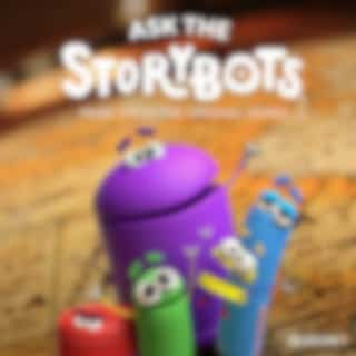 Ask The StoryBots: Season 1 (Music From The Original Series)