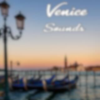 Bridge of Sighs - Venice Water Sounds