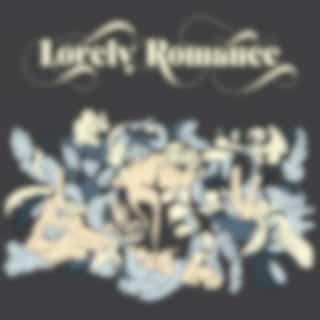 Lovely Romance - Instrumental Jazz Music for Couples