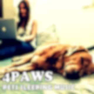 4PAWS: Pets Sleeping Music