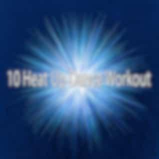 10 Heat up Dance Workout
