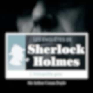 L'interprète grec, une enquête de Sherlock Holmes (Les enquêtes de Sherlock Holmes)