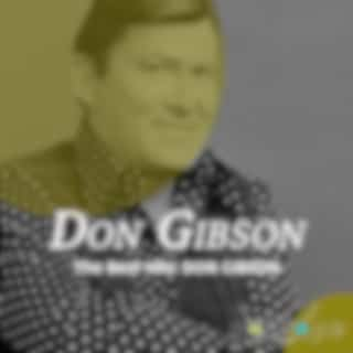 The Best Hits: Don Gibson
