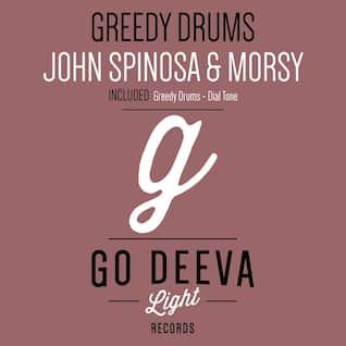 Greedy Drums