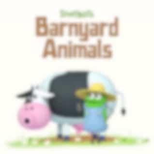 StoryBots Barnyard Animals