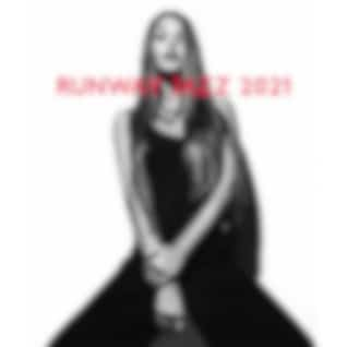 Runway Jazz 2021: Collection of World-Class Instrumental Music for Models, Photo Shoots, Fashion Events