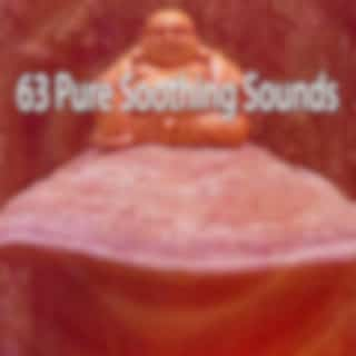 63 Pure Soothing Sounds