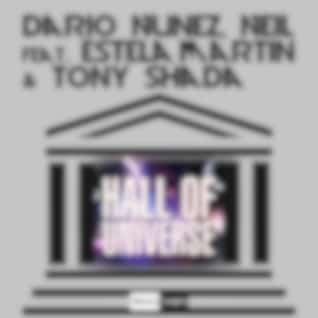Hall of Universe