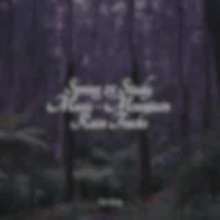 Spring 25 Study Music - Mountain Rain Tracks