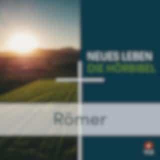 Römer - Neues Leben - Die Hörbibel