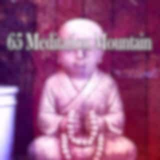 65 Meditation Mountain