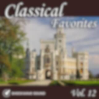 Classical Favorites, Vol. 12