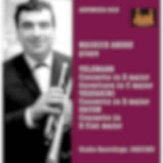 Telemann, Tessarini & Haydn: Trumpet Concertos