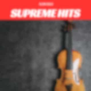 Supreme Hits