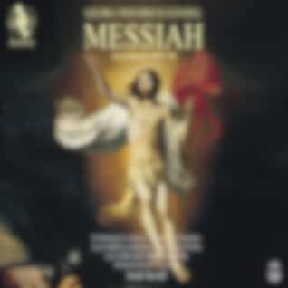 Handel: The Messiah, HWV 56