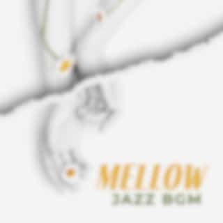 Mellow Jazz BGM – Relaxing Melodies for Lazy Days