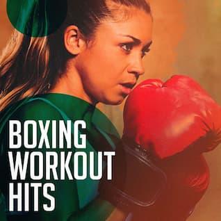 Boxing Workout Hits