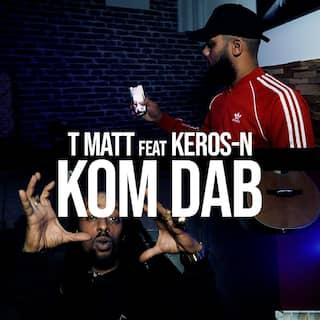 Kom dab (feat. Kerosn)