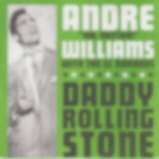 Daddy Rolling Stone / Gin