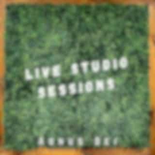 Agnus Dei Live Sessions