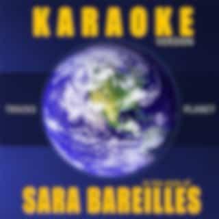 Karaoke - In the Style of Sara Bareilles