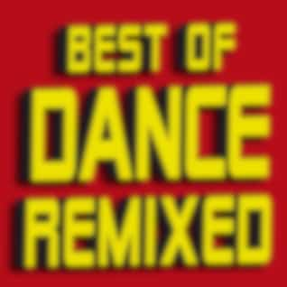 Best of Dance Remixed - 50 Hits!