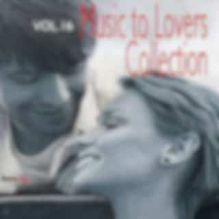 Music to Lovers Collection, Vol. 16